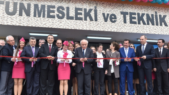 MEB has greatest share of the Turkish budget